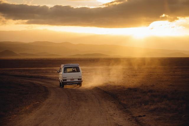 Czym najodpowiedniej podróżować do pracy czy na wakacje osobistym środkiem lokomocji tak czy nie?